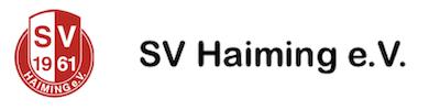 SV Haiming e.V.